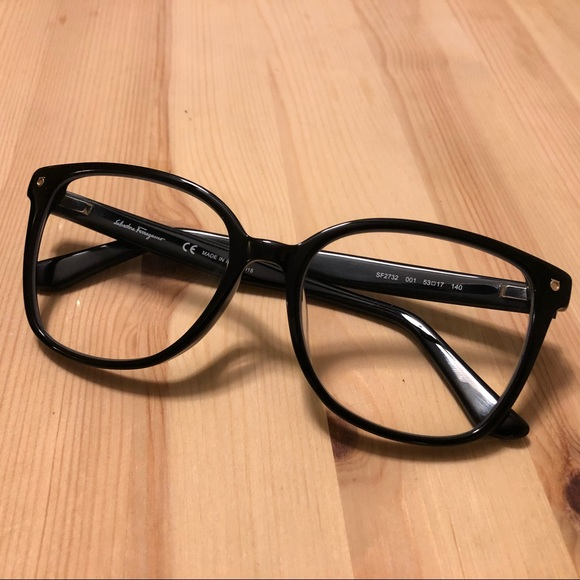 1195d0b161a45 Salvatore Ferragamo Glasses. M 5aa1fe2b3b1608f62fde8414. Other Accessories  ...